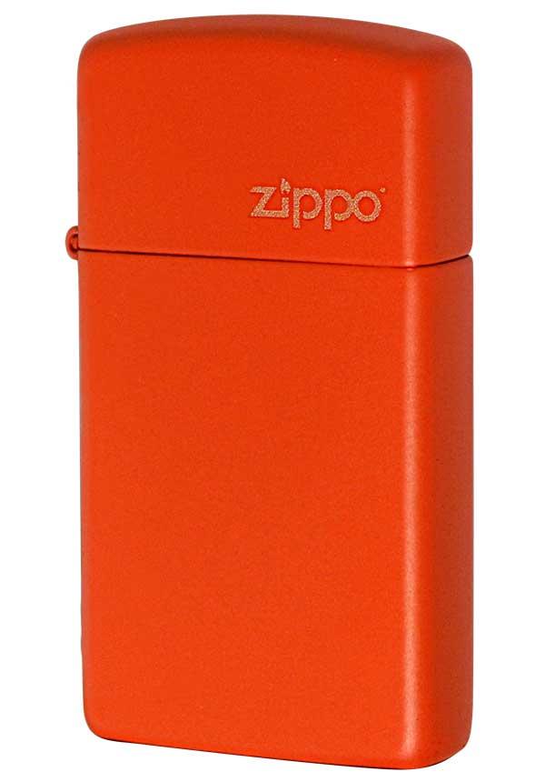 Zippo ジッポー マット 1631ZL メール便可