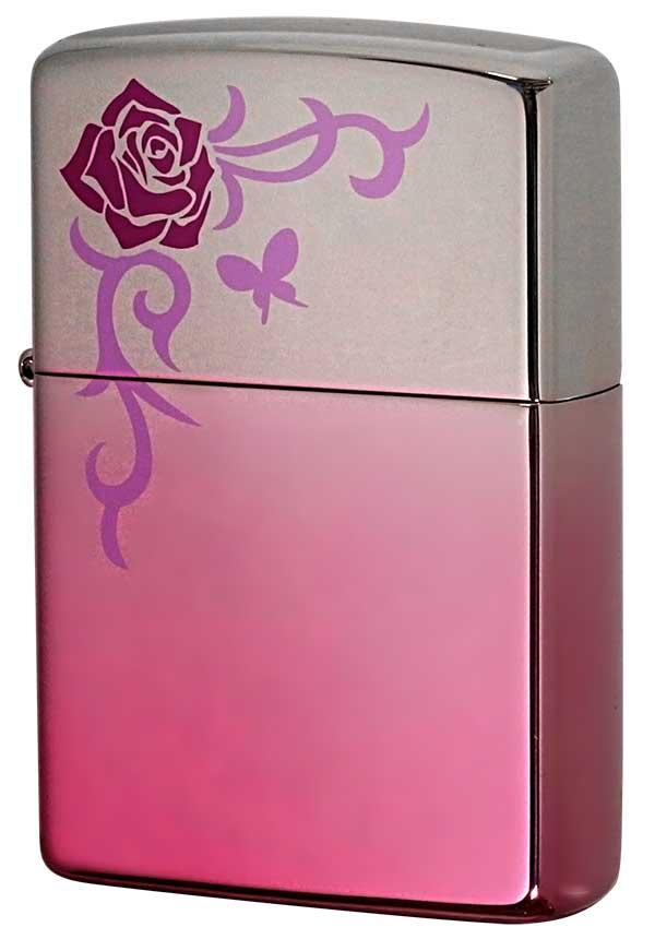 Zippo ジッポー Mysterious Pink ミステリアスピンク MP1-RP メール便可