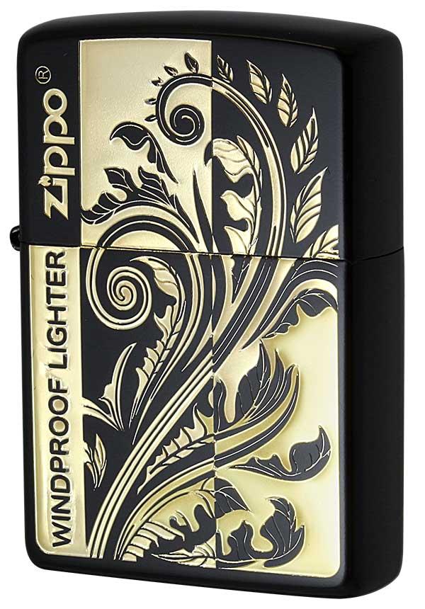 Zippo ジッポー Arban Gothic Style アーバンゴシックスタイル ABQ-BG