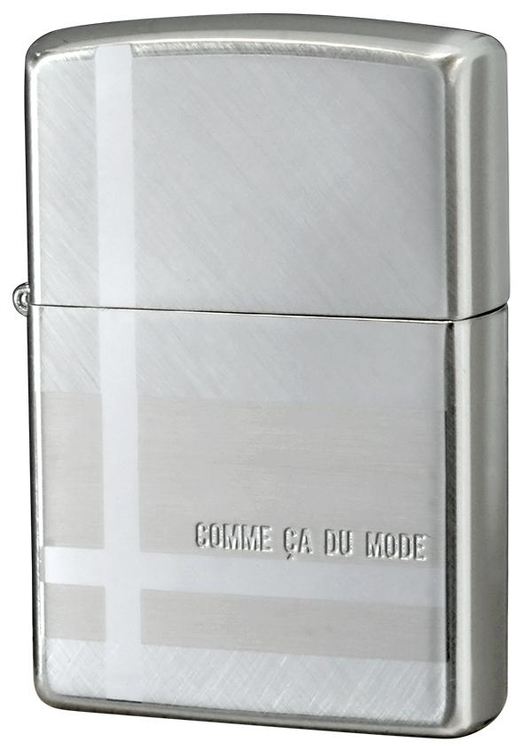 Zippo ジッポー COMME CA DU MODE コムサデモード No.46149-6 S