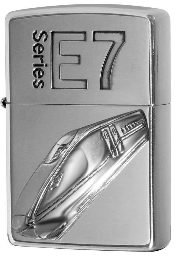 Zippo ジッポー 新幹線 E7
