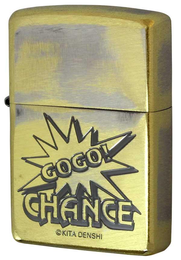 Zippo ジッポー JUGGLER ジャグラー GOGO! CHANCE