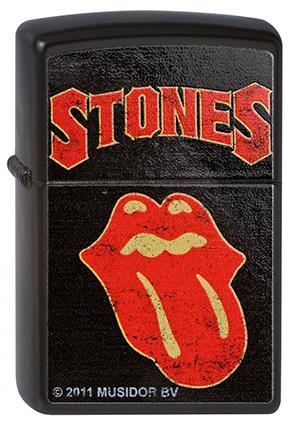 ヨーロッパ直輸入Zippo ジッポー 218 Rolling Stones 2003111