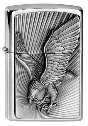 ヨーロッパ直輸入Zippo ジッポー Eagle 2013 2003979