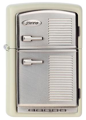 ヨーロッパ直輸入Zippo ジッポー Refrigerator 2004297