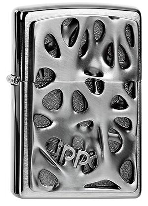 ヨーロッパ直輸入Zippo ジッポー Voronoi 2004313