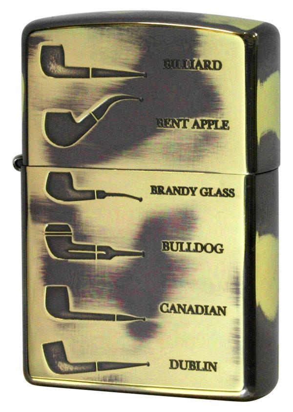 Zippo ジッポー PL パイプ専用ユニット シェイプデザイン Shape design  BS 1201S555 メール便可