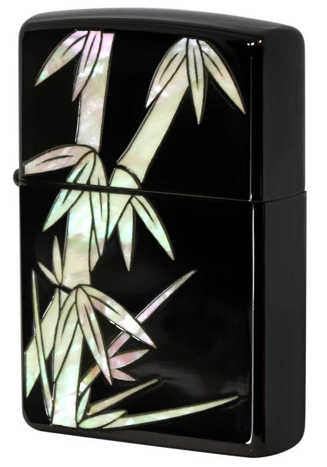 Zippo ジッポー SHELL Bamboo シェルバンブー BK 1201S728