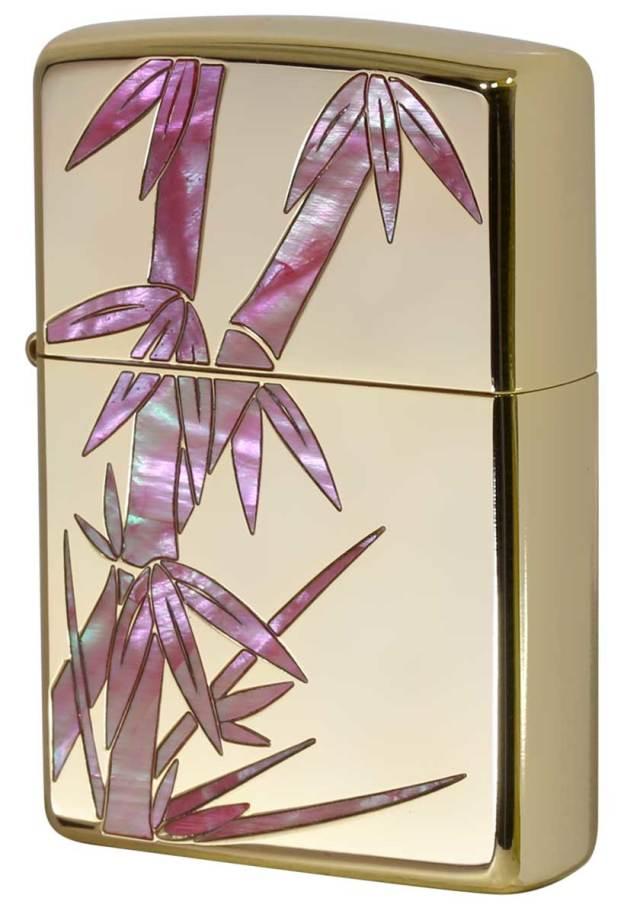 Zippo ジッポー SHELL Bamboo シェルバンブー YGD 1201S727