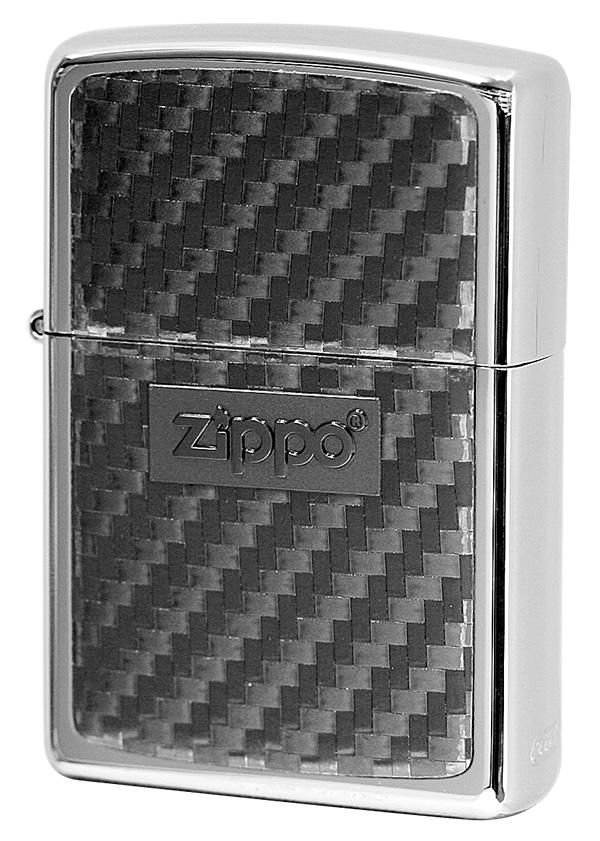 Zippo ジッポー #200 銀チタン 15-3