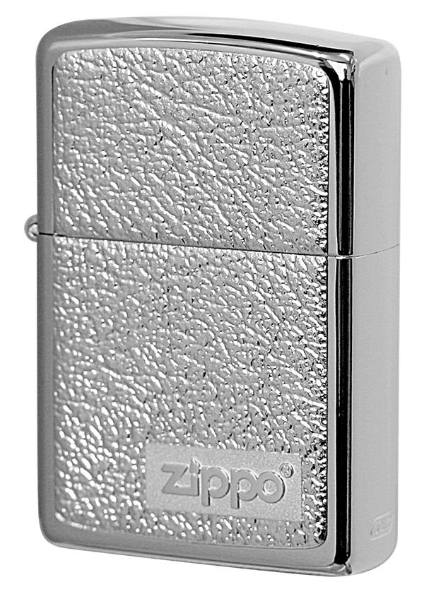 Zippo ジッポー #200 銀チタン 15-6