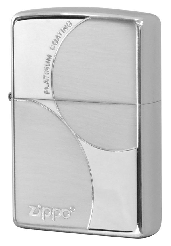 Zippo ジッポー PLATINUM COATING PZ#A