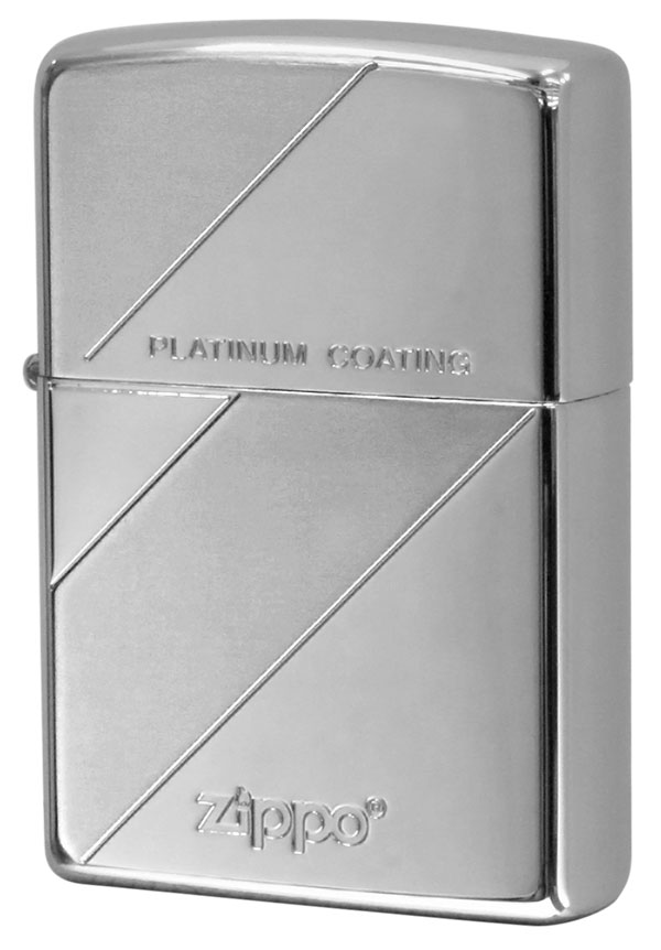 Zippo ジッポー PLATINUM COATING PZ#D