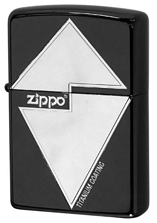 Zippo ジッポー 抽象・幾何学アート TNK#12 メール便可