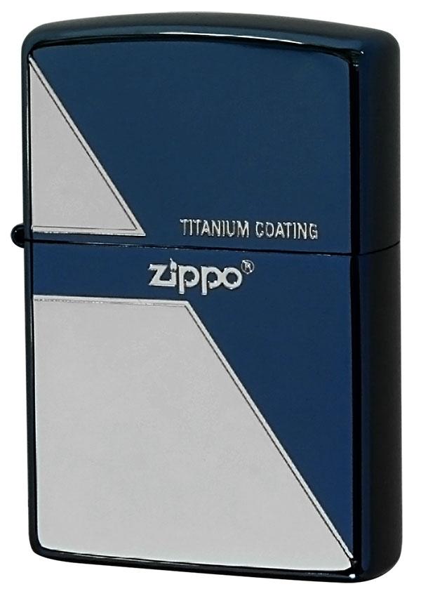 Zippo ジッポー 抽象・幾何学アート TNB#2