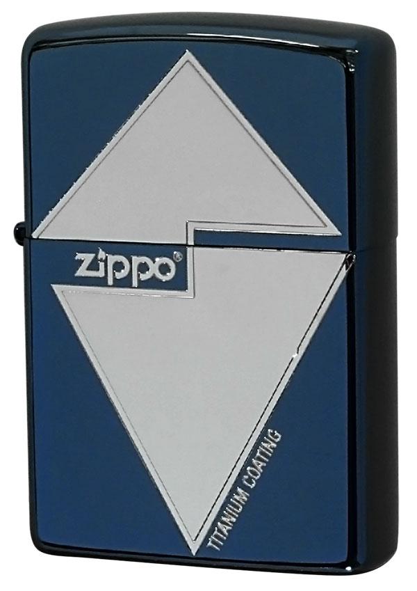 Zippo ジッポー 抽象・幾何学アート TNB#12 メール便可