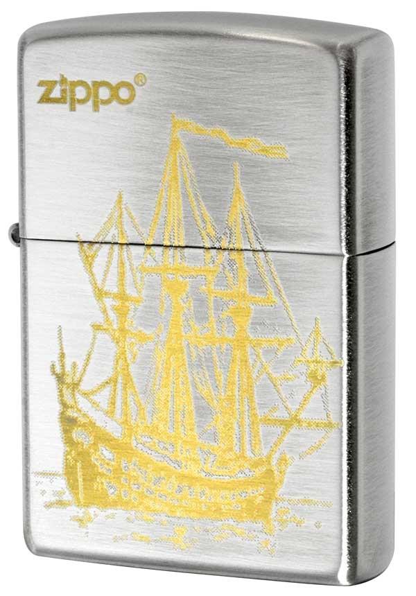 Zippo ジッポー 帆船 #NS メール便可