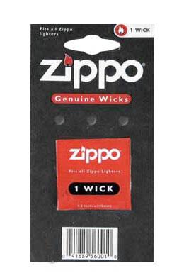 Zippo ジッポー アクセサリー ウィック メール便可