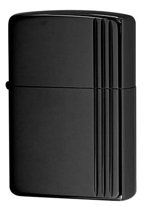 Zippo ジッポー D C3 (A)BN Black Nickel メール便可