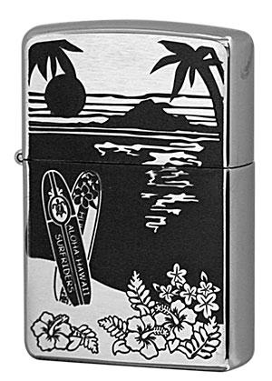 Zippo ジッポー ハワイアン 2FB-HAWAIIAN(A)