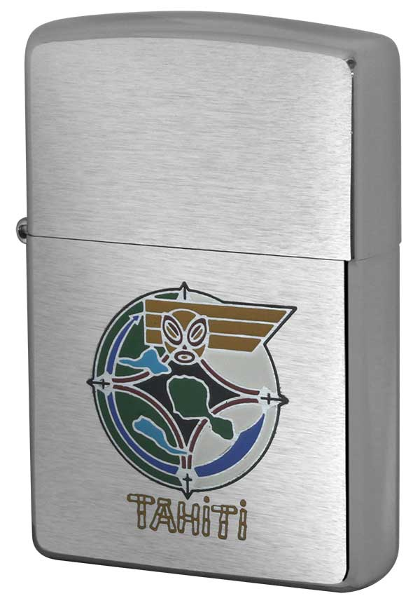 Zippo ジッポー 絶版・1998年製造 フランス軍 ARMED FORCES FRENCH 08