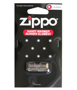 Zippo ジッポー ハンディーウォーマー:交換用バーナー ZHW-JHG メール便可