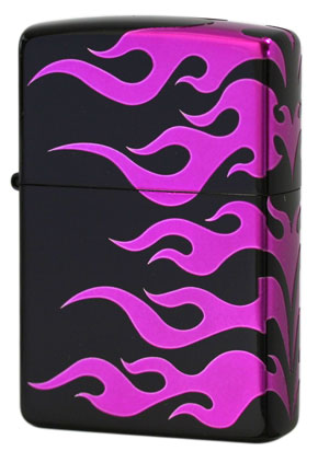 Zippo ジッポー Tribal #200Version 2BK-TRV7