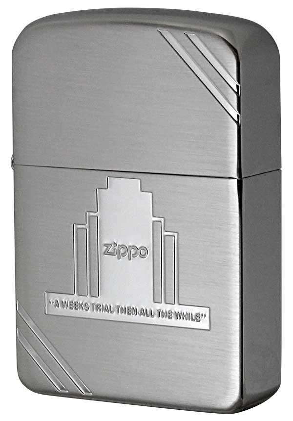 Zippo ジッポー 1941 REPLICA OLD DESIGN オールドデザイン 41SS-ZMC