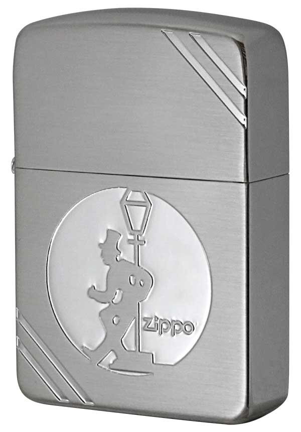 Zippo ジッポー 1941 REPLICA OLD DESIGN オールドデザイン 41SS-DRUNK