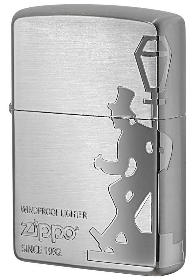 Zippo ジッポー OLD DESIGN オールドデザイン 2SS-DRUNK メール便可