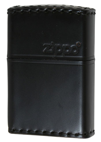 Zippo ジッポー REAL LEATHER CB-5