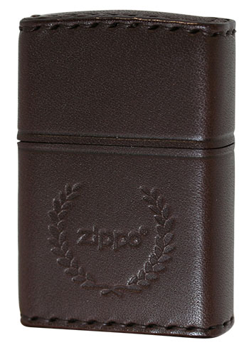 Zippo ジッポー REAL LEATHER DB-7