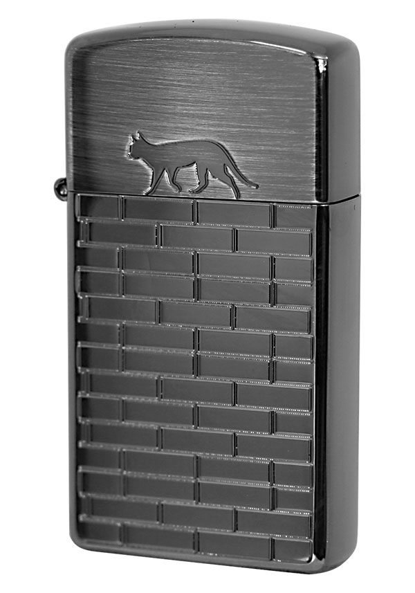 Zippo ジッポー CAT WALKS 16BN-CATW