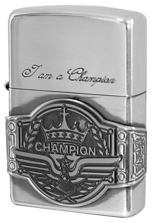 Zippo ジッポー Championship Belt CHAMP-SI