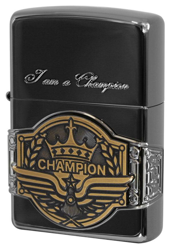 Zippo ジッポー Championship Belt CHAMP-BN