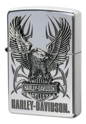 Zippo ジッポー Harley Davidson HDP-7