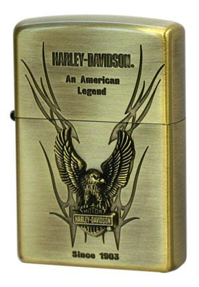 Zippo ジッポー Harley Davidson HDP-12 メール便可