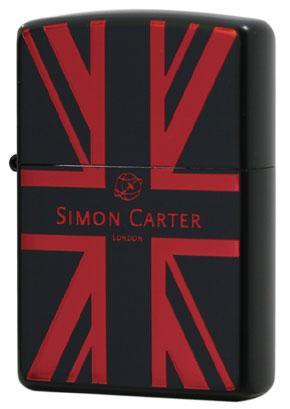 Zippo ジッポー Simon Carter SCP-008