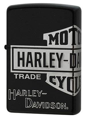 Zippo ジッポー Harley Davidson HDP-30
