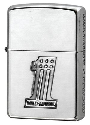 Zippo ジッポー Harley Davidson HDP-43