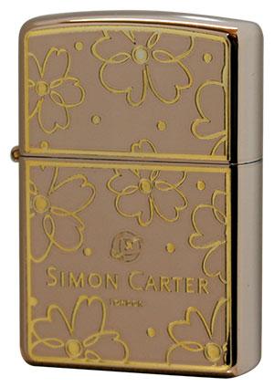 Zippo ジッポー Simon Carter SCP-021