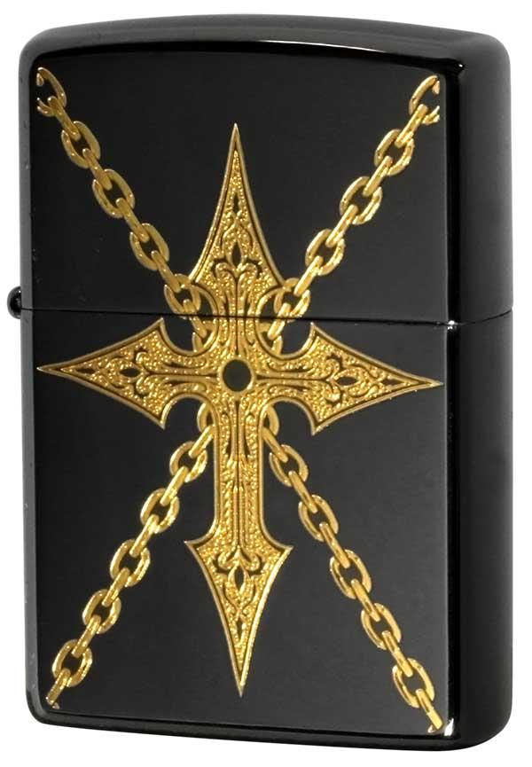 Zippo ジッポー Cross of Destiny クロスオブディスティニー GD-C