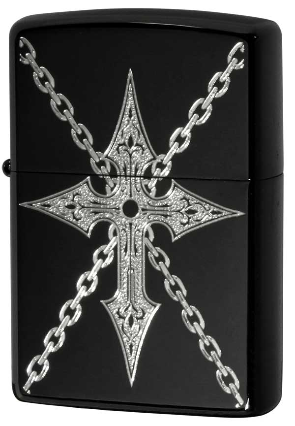 Zippo ジッポー Cross of Destiny クロスオブディスティニー RH-C
