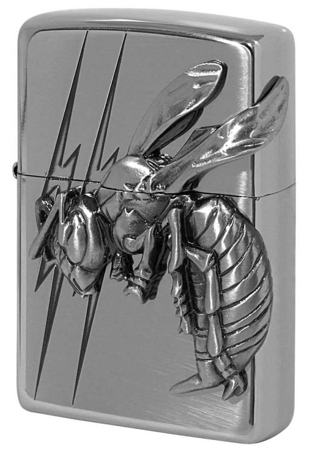 Zippo ジッポー Venom Hornet ヴェノム ホーネット SV