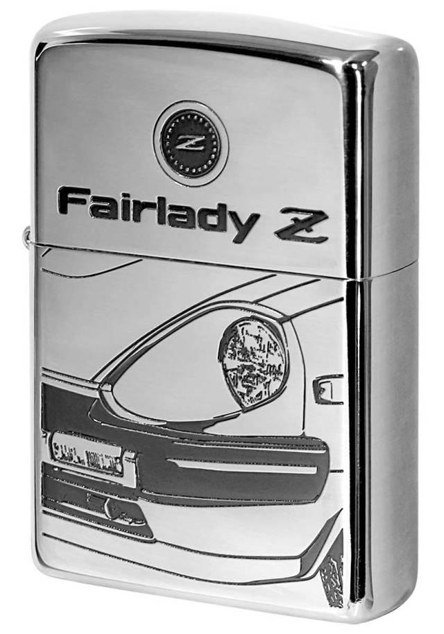 Zippo ジッポー 日産 NISSAN フェアレディ Z FAIRLADY Z S130