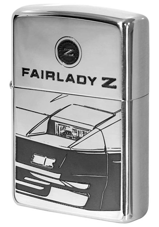 Zippo ジッポー 日産 NISSAN フェアレディ Z FAIRLADY Z Z31