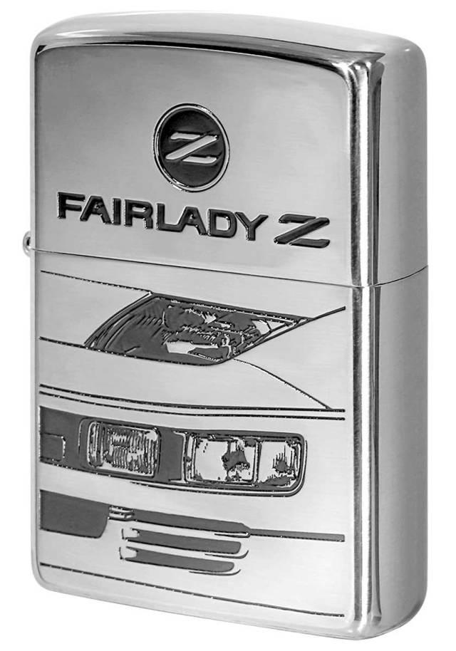 Zippo ジッポー 日産 NISSAN フェアレディ Z FAIRLADY Z Z32