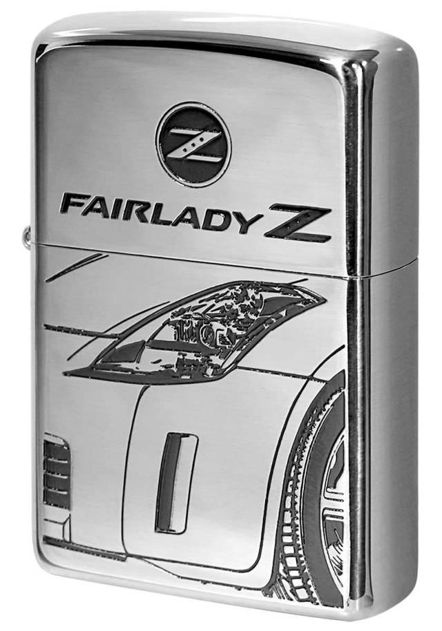 Zippo ジッポー 日産 NISSAN フェアレディ Z FAIRLADY Z Z33
