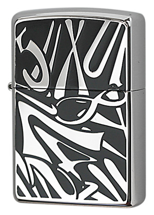 Zippo ジッポー STUFF TIME STT-A
