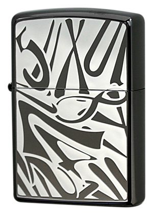 Zippo ジッポー STUFF TIME STT-B